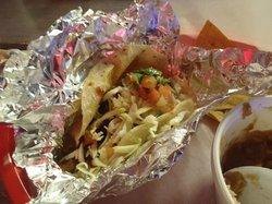Las Palapas Taco Grill