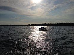 Lake Le Homme Dieu