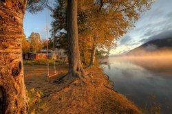 Spencer Pond Camps
