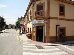 Bar Ortea