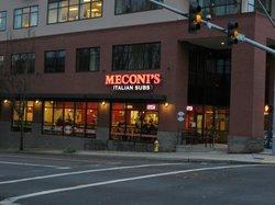 Meconi's Sub Shop