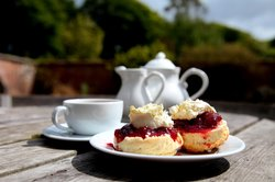 Trengwainton Tearooms