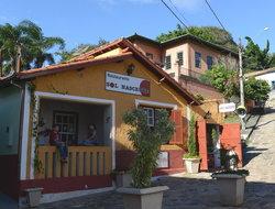 Restaurante Sol Nascente
