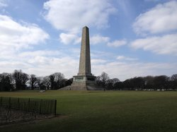 Duke of Wellington Monument