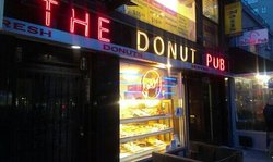 ‪The Donut Pub‬
