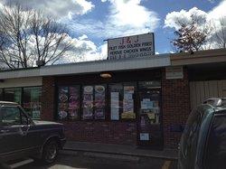 J & J Sandwich Shop