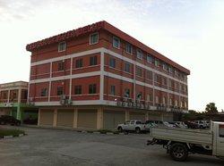 TD Lodge Kota Belud