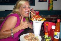 Los Cahuates Restaurant Bar