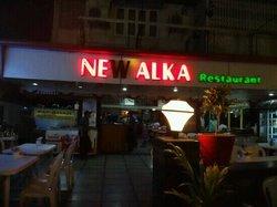 New Alka