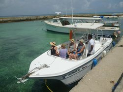 TI Reef Adventure - Private Tours