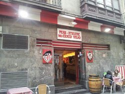 Pena Athletic del Casco Viejo
