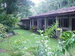 Hotel Villa Lapas