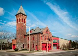 Michigan Firehouse Museum