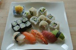 Sushi class Yoko