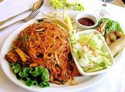 Kin Khao Thai Restaurant