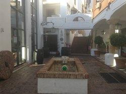 La Bodega Bar & Courtyard