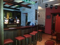 Best Of Irish Pub