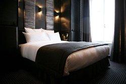 Hotel L'Adresse Paris