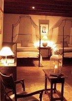 Hotel Casa Tierra Negra