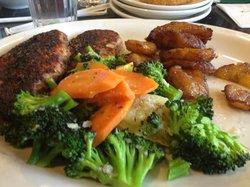 Lindenwood Diner
