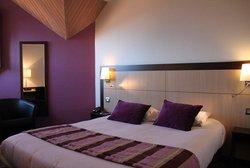 Brit Hotel Belfort Centre - Le Boreal