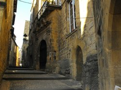 La Maison du Notaire Royal chambres au cœur de la cité médiévale de Sarlat