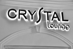 ‪Crystal LIVE Lounge‬