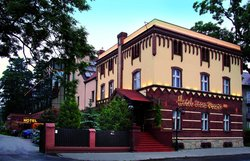 Hotel Stara Poczta