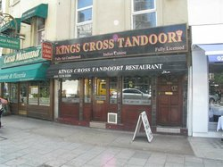 Kings Cross Tandoori