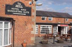 Mill Hotel Chorley