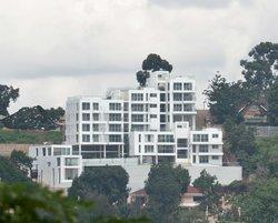 The Seventeen Apartment - Hotel