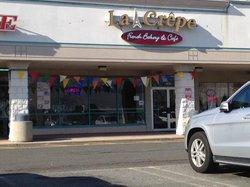 La Crepe French Bakery & Cafe