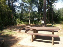 Double Lake Campground