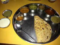 Hotel Janardhan Restaurant