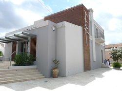 Musée Nikos Kazantzakis