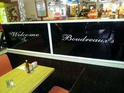 Boudreaux's