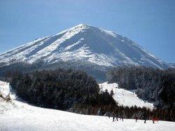 Ciao Ontake Snow Resort
