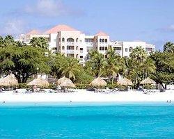 Links at Divi Aruba