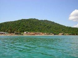 Playa Caracolito