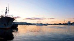Kesennuma Port