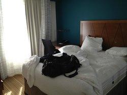 Room 429 - Bedroom 1