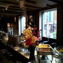 Thai Cuisine Restaurant Champer Yokohama Bashamichi