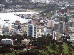 Half-Day Dar es Salaam City Tour