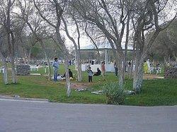 Saqr Park