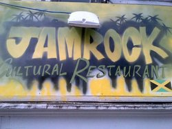 Jamrock Restaurant and Night Club
