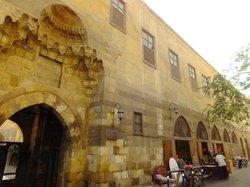 El Amir Taz Palace
