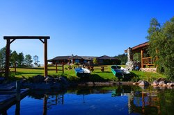 Crystal Waters Guest Ranch