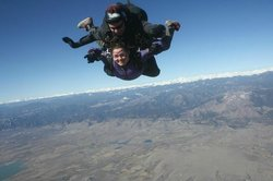 Mile-Hi-Skydiving