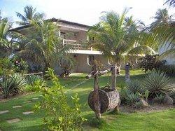 Hotel Coco Beach