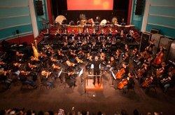 西澳洲交响乐团